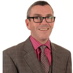 Steve Leese - Group and Event Manager