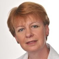Veronica Oak - Non-executive Director